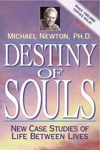 Destino das almas. Un eterno crecemento espiritual (Destiny of Souls). 2000. Arkano Books (http://www.alfaomega.es).