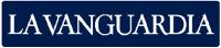 La Vanguardia. Logo.