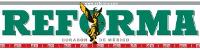 Reforma. Logo.