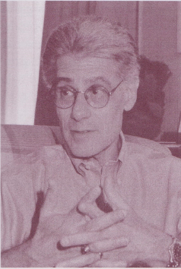 Le Docteur Brian Weiss. Photo: Natalia Campoy.