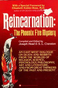 Joseph Head and S. L. Cranston. Reincarnation. Reincarnation: The Phoenix Fire Mystery (The Phoenix Fire Mystery-ek). Azala.