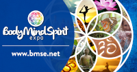 Body Mind Spirit Expo.
