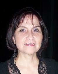 Doctora Viviana Zenteno Cereceda.